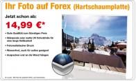 Forex-Platte
